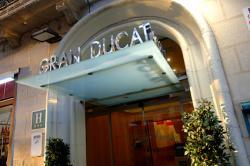 Hotel Gran Ducat,Barcelona (Barcelona)