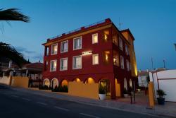 Hotel Atrium Hotel & Restaurante,Mazarrón (Murcia)