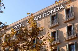 Hotel Gran Ronda,Barcelona (Barcelona)