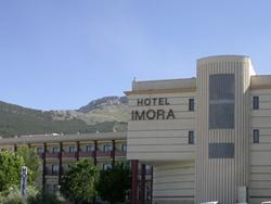 Hotel Partner Imora,Jaén (Jaén)