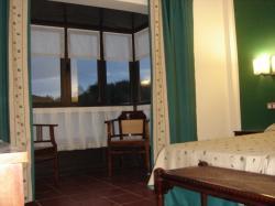 Hotel Finca La Mansión,Llanes (Asturias)