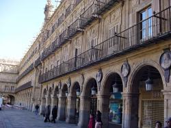 Pensión Los Ángeles,Salamanca (Salamanca)