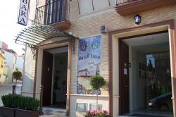 Hotel Asur Santa B&aacute;rbara