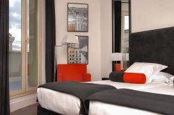 Hotel Quatro Puerta del Sol,Madrid (Madrid)