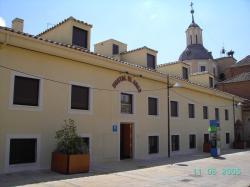 Hostal El Arco,Mejorada del Campo (Madrid)