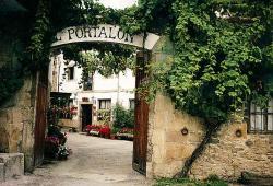 Albergue El Portalón,Vega de Liébana (Cantabria)