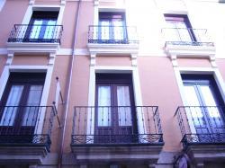 Hostal Sara,Salamanca (Salamanca)