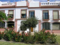Hospederia V Centenario,Estepona (Malaga)