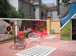 Albergue Purple Nest Hostel,Valencia (Valencia)