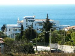 Hotel Nossa Senhora da Rocha,Armação de Pera (Algarve)