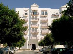Apartamentos Miguel Ángel,Estepona (Malaga)