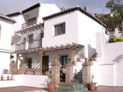 Apartamentos Nogal,Granada (Granada)