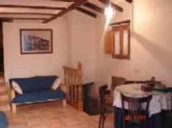 Casa Rural Leandron,Murillo de Gallego (Saragoça)