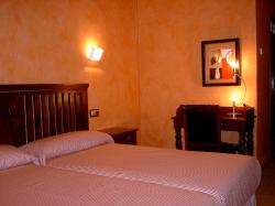Hotel L`Agora,Bocairent (Valencia)