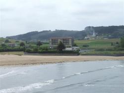 Hotel Brisamar,Bañugues (Asturias)