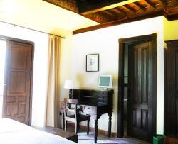 Hotel Ladrón de Agua,Granada (Granada)