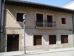 Hostal Jausoro,Aretxabaleta (Guipuzcoa)