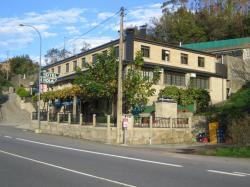 Hotel Chola,Cotobade (Pontevedra)