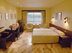 Hotel Sercotel Bahia de Vigo,Vigo (pontevedra)