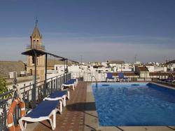 Hotel IMG Hotel Fernando III,Sevilla (Sevilla)