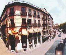 Hostal Centro,Toledo (Toledo)
