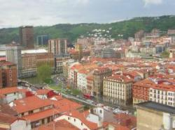 Hotel Bilbi,Bilbao (Vizcaya)