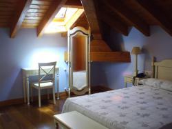 Hotel Kurutziaga Jauregia,Mundaka (Vizcaya)