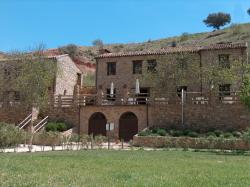 Hotel Cueva del Gato