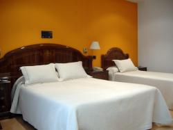 Hotel Sol,A Coruña (A Coruña)