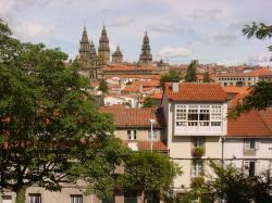 Hostal Alfonso,Santiago de Compostela (A Coruña)