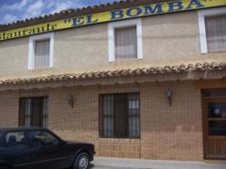 Hostal El Bomba,Las Pedroñeras (Cuenca)