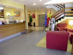 Hotel Partner Alcarria,Guadalajara (Guadalajara)