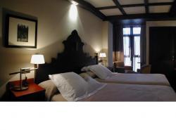 Hotel Ciria,Benasque (Huesca)