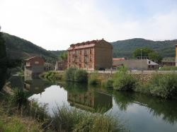 Hostal Las Rocas,Vegacervera (León)