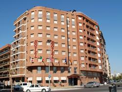 Hotel Nadal,Lleida (Lleida)