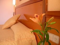 Hotel Cisneros,Alcalá de Henares (Madrid)