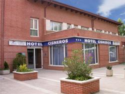 Hotel Cisneros