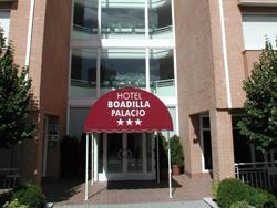 Apartahotel Boadilla Palacio,Boadilla del Monte (Madrid)
