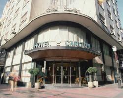 Hotel Carlton,Madrid (Madrid)