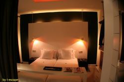 Hotel Abalu,Madrid (Madrid)
