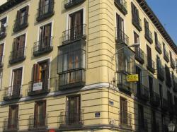 Hostal Tudescos,Madrid (Madrid)