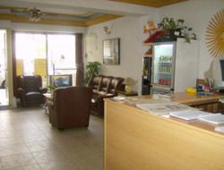 Pensión Santa Fe,Fuengirola (Malaga)