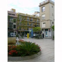 Pensión Santa Fe,Fuengirola (Málaga)