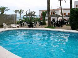 Hostal San Juan,El Campello (Alicante)