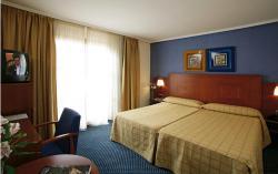 Hotel Nuevo Torreluz,Almería (Almería)