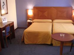 Hotel Torreluz Centro,Almería (Almería)