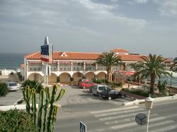 Hotel Continental,Mojácar (Almería)