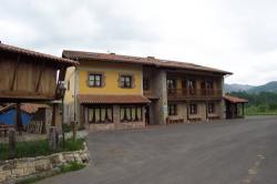 Hotel Intriago,Cangas de Onís (Asturias)