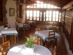 Hotel Villa Elena,Panes (Asturias)