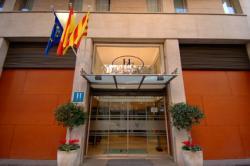 Hotel Comte,Barcelona (Barcelona)